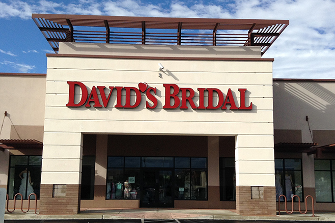 Wedding dresses in tucson az davids bridal store 203 your one stop bridal shop in tucson az junglespirit Images