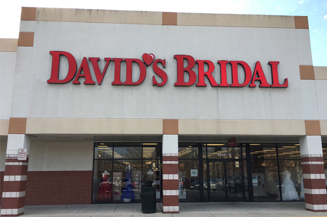 David's Bridal Baltimore, MD