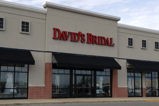 David's Bridal Paducah, KY