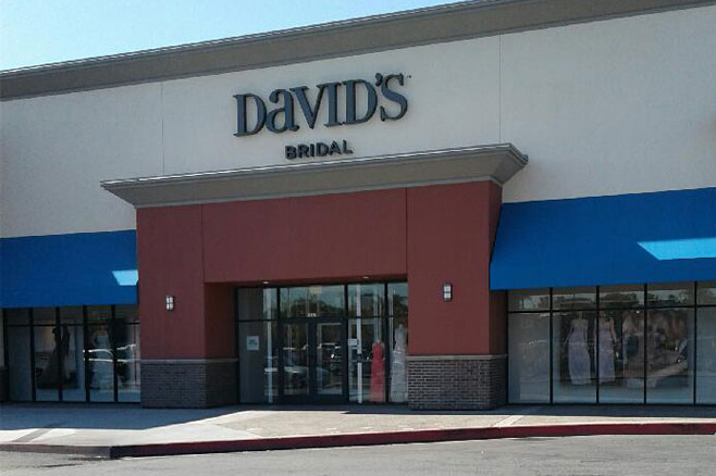 David's Bridal Riverside, CA