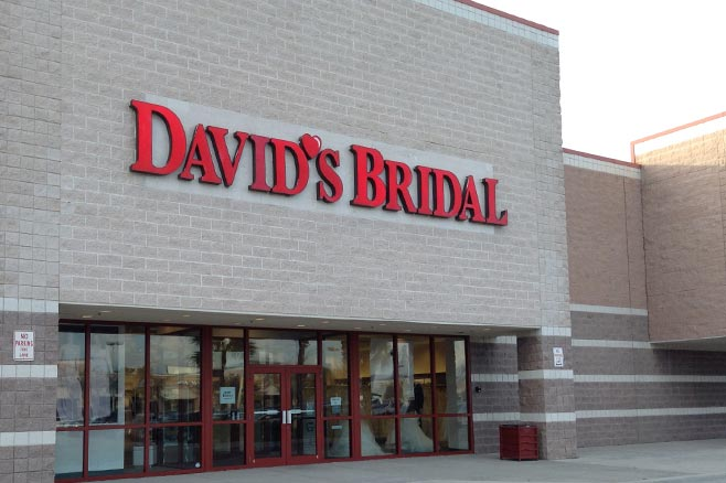 Wedding Dresses In Clearwater Fl David S Bridal Store 225