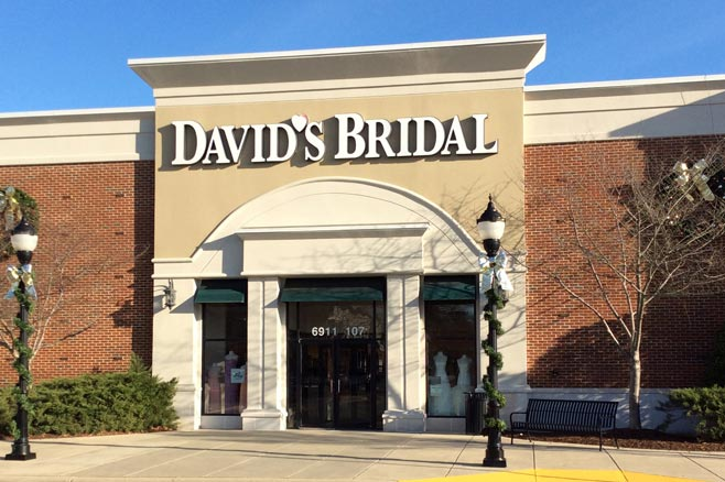 Your One Stop Bridal In Durham Nc