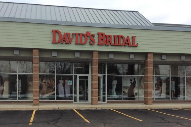 David's Bridal Strongsville, OH