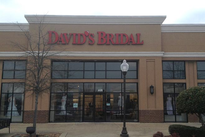David's Bridal Southaven, MS