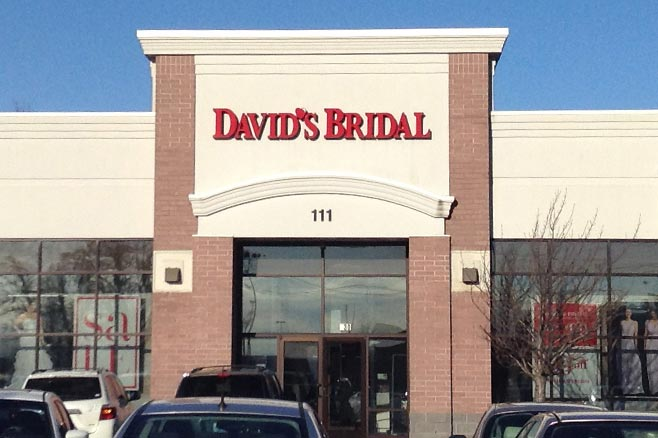David's Bridal Lexington, KY