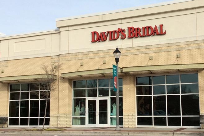 Wedding Dresses In Wilmington Nc David S Bridal Store 277