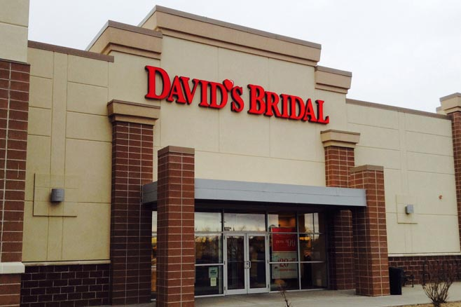 David's Bridal Grand Junction, CO