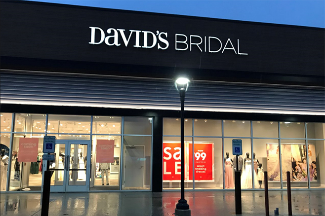 David's Bridal Pittsburgh, PA