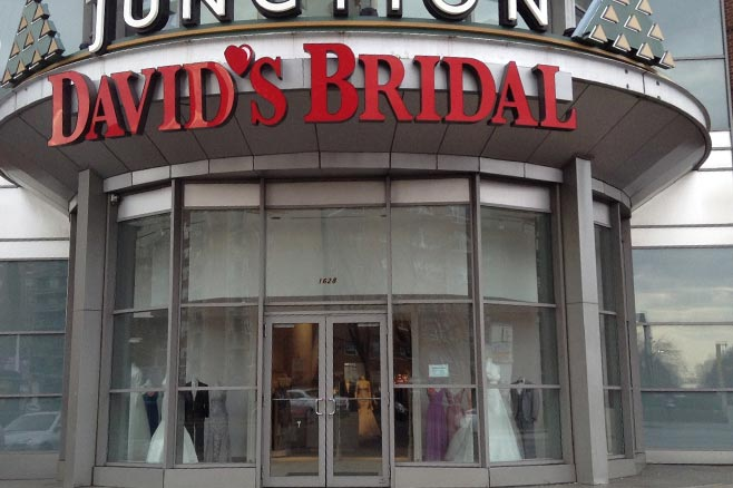 Wedding dresses in brooklyn ny davids bridal store 301 your one stop bridal shop in brooklyn ny junglespirit Choice Image