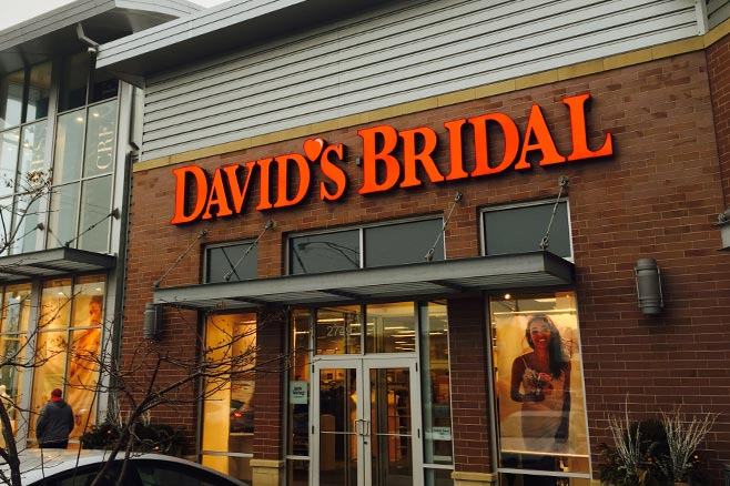 David's Bridal Chicago, IL