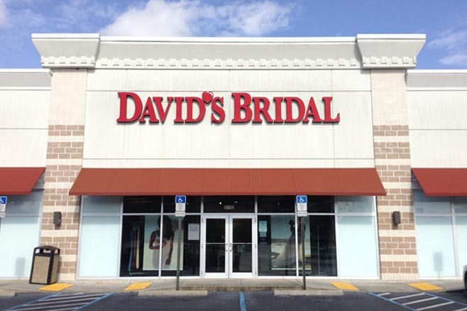 David's Bridal Pensacola, FL