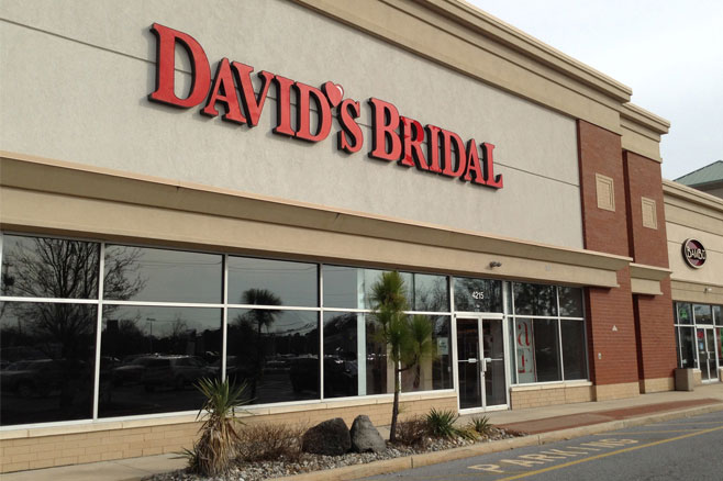 David's Bridal Mays Landing, NJ