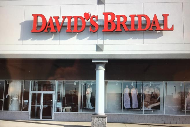 David's Bridal Massapequa Park, NY