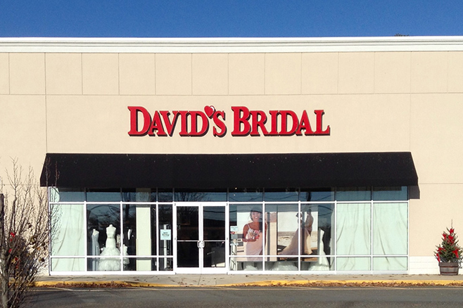 David's Bridal Lawrenceville, NJ