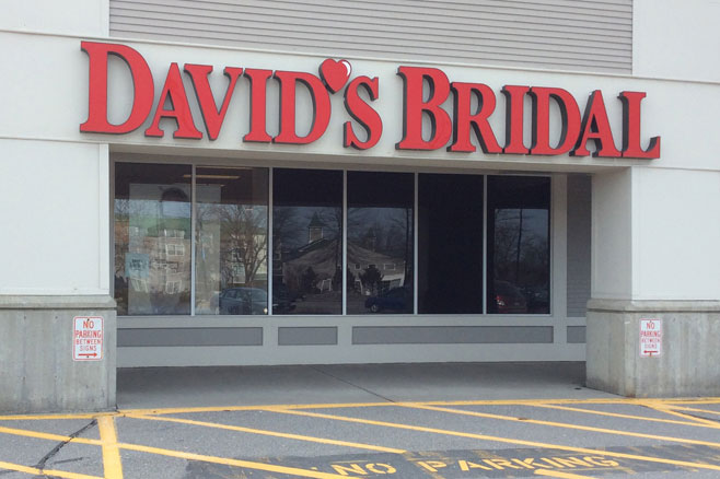David's Bridal South Burlington, VT