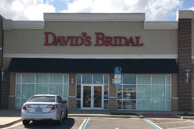 David's Bridal West Melbourne, FL