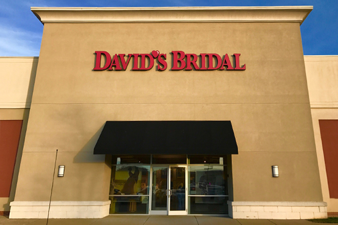 David's Bridal Franklin, TN