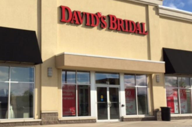 David's Bridal Mississauga, ON