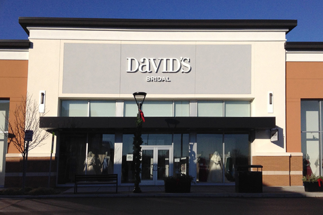 Welcome To David S Bridal Westwood Machusetts