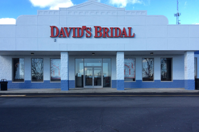 David's Bridal Greensboro, NC