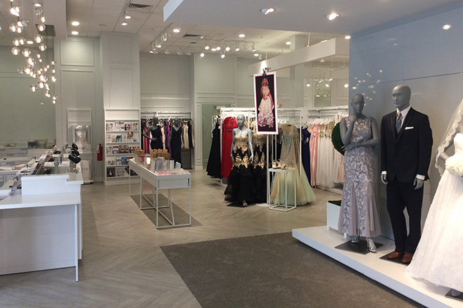 prom dress stores in woodfield mall
