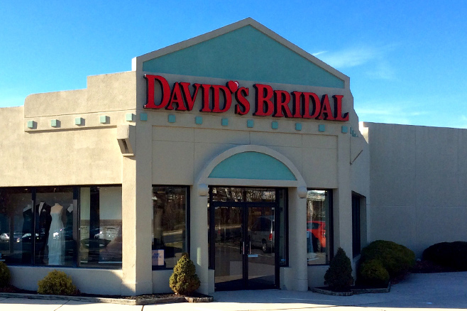 David's Bridal Maple Shade, NJ