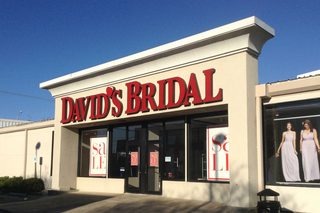 David's Bridal Metairie, LA