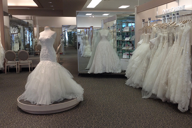 Wedding Dresses In Orange, CT