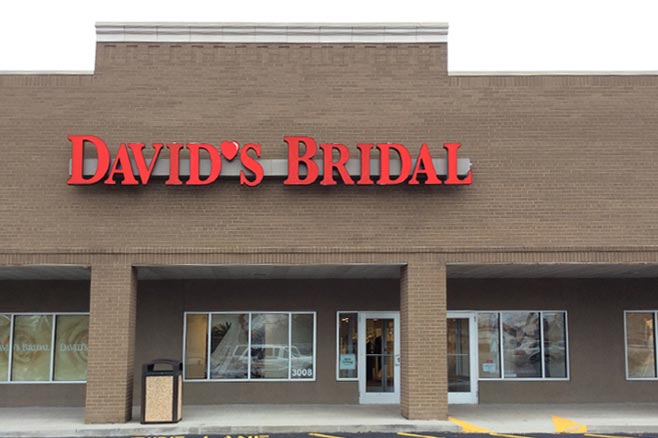 David's Bridal Louisville, KY