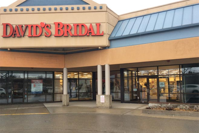 David's Bridal Monroeville, PA