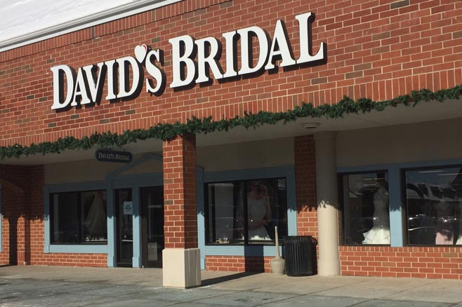 David's Bridal Brookfield, WI