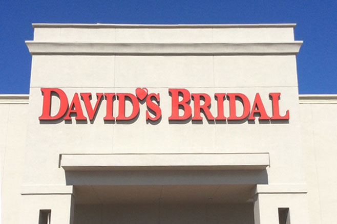 David's Bridal Independence, MO