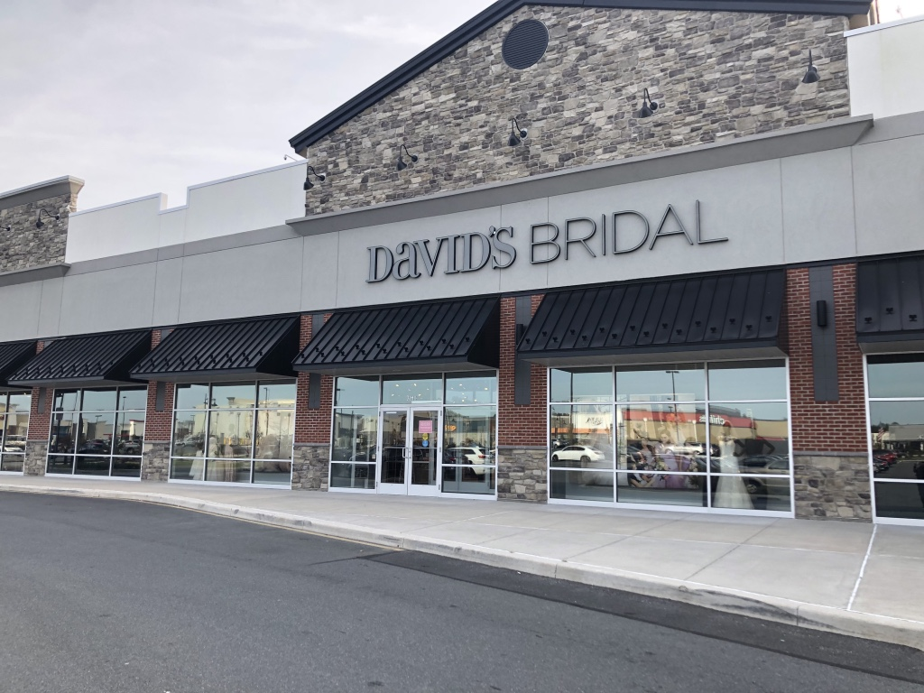 David's Bridal Wilmington, DE
