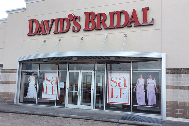 David's Bridal Friendswood, TX
