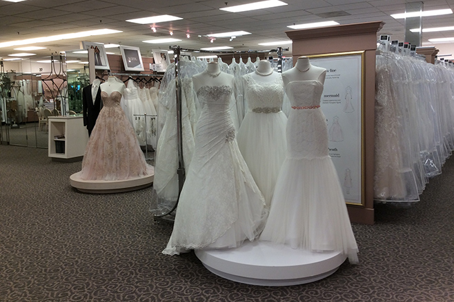 David's Bridal Fairview Heights, IL