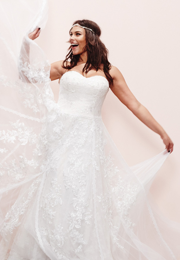 Grand Reopening in Evergreen Park, Illinois | David\'s Bridal